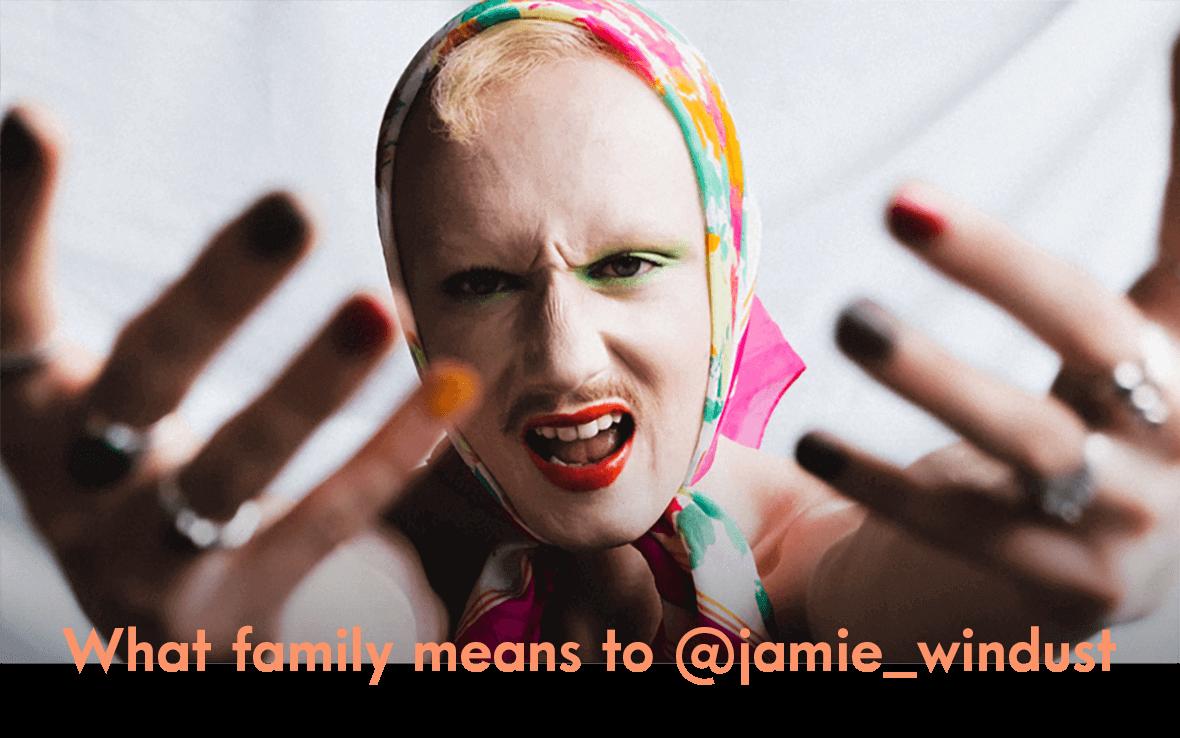 jamieblog - Native