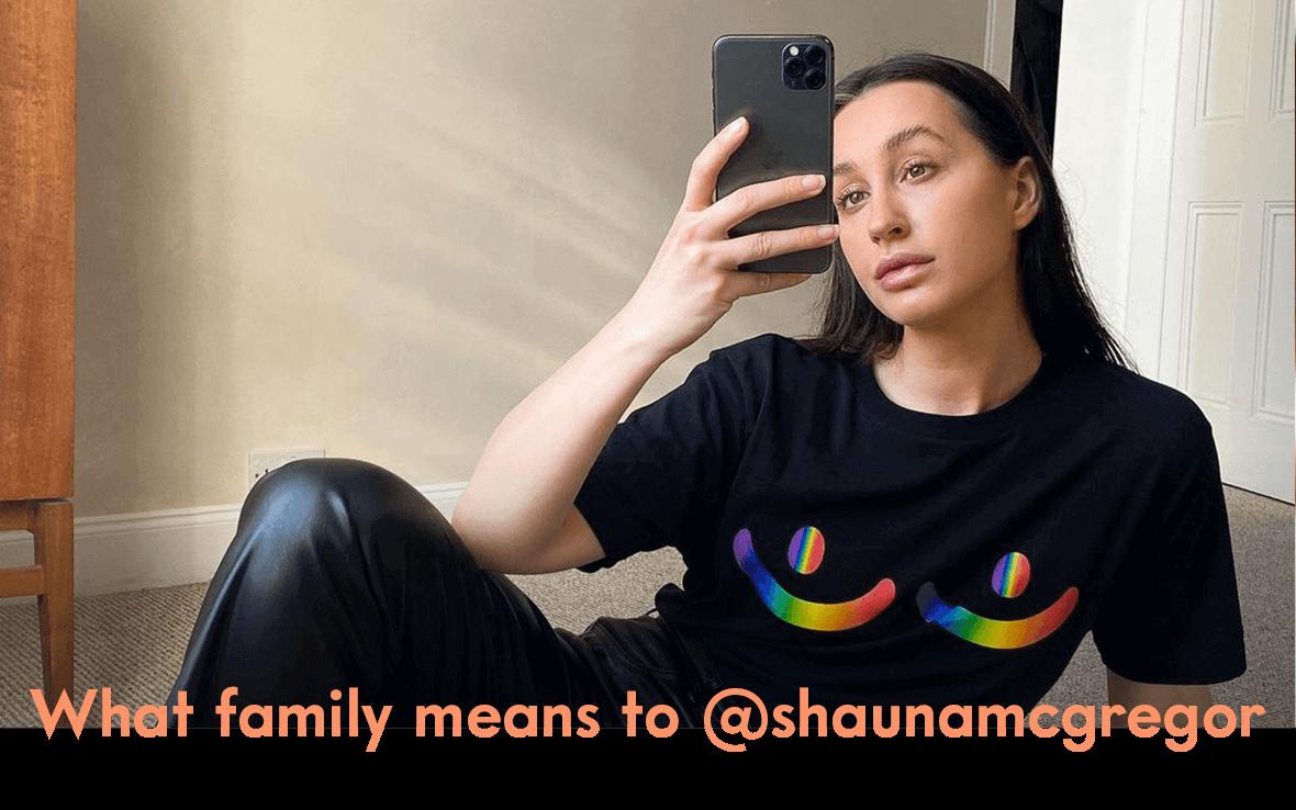 shaunablog - Native